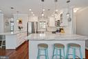 Gourmet Kitchen - 1500 N KENILWORTH ST, ARLINGTON