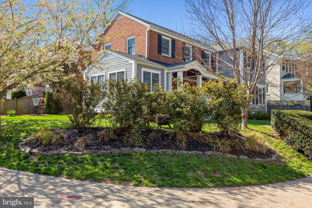 Beautifully Situated - 1500 N KENILWORTH ST, ARLINGTON
