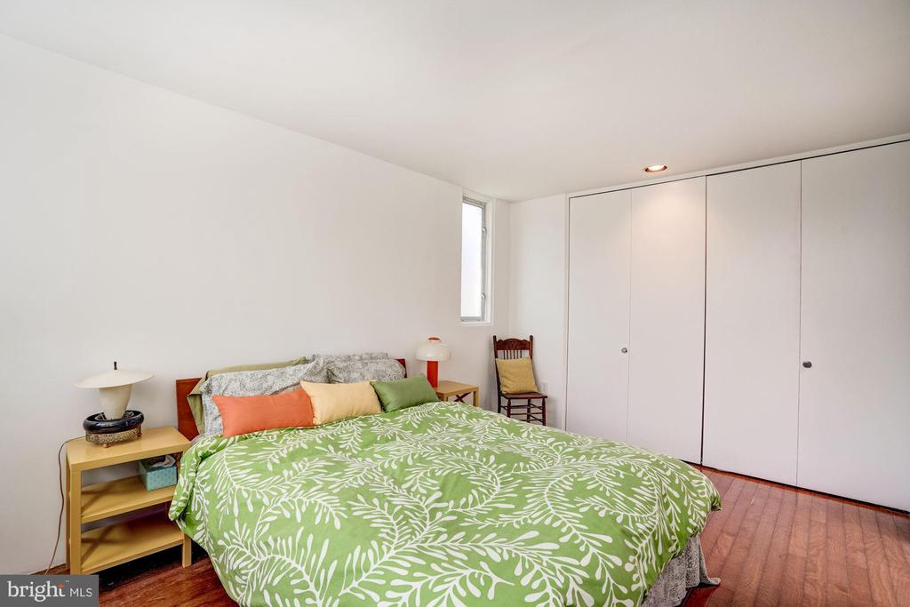 Primary Bedroom - 3206 ROWLAND PL NW, WASHINGTON