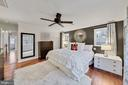Owner's Suite - 1500 N KENILWORTH ST, ARLINGTON