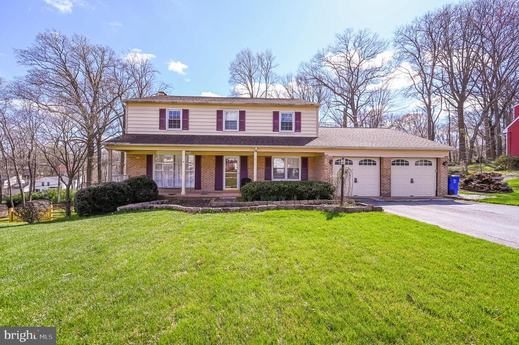 MLS MDHW292718 in ALLVIEW ESTATES