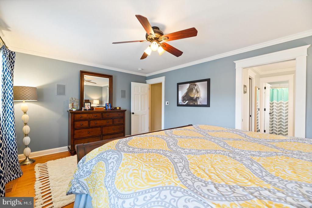 Bedroom/Guest Room 2 - 16 MCPHERSON CIR, STERLING