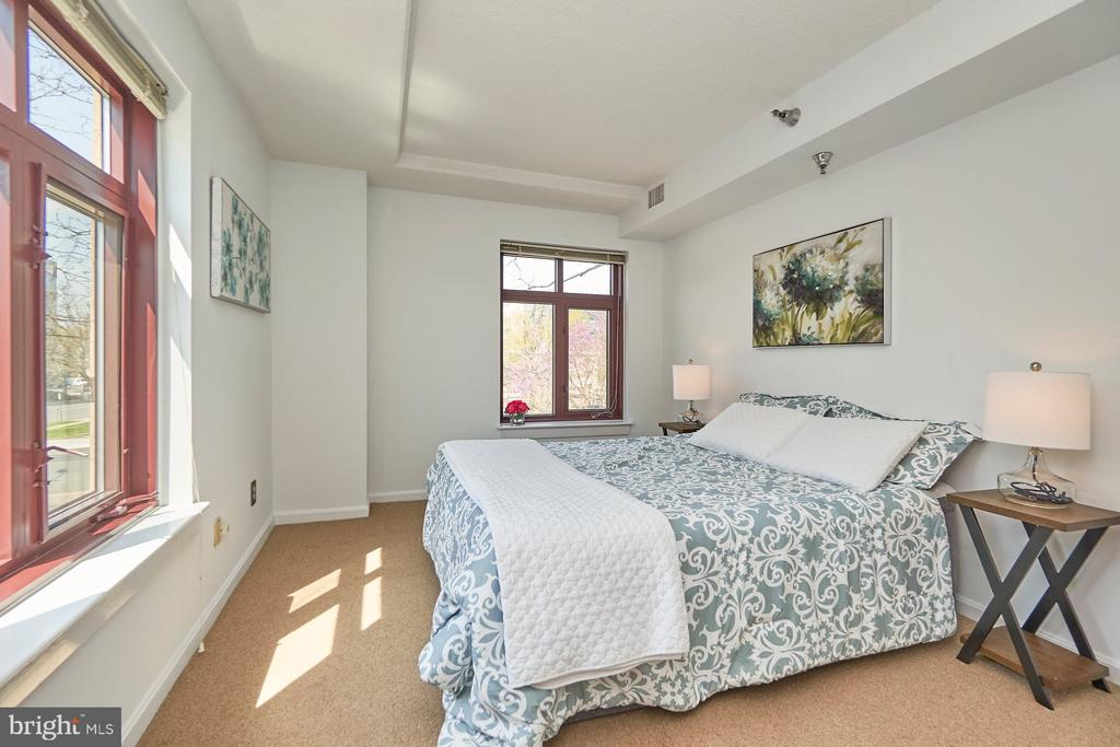 2nd Bedroom - 2400 CLARENDON BLVD #214, ARLINGTON