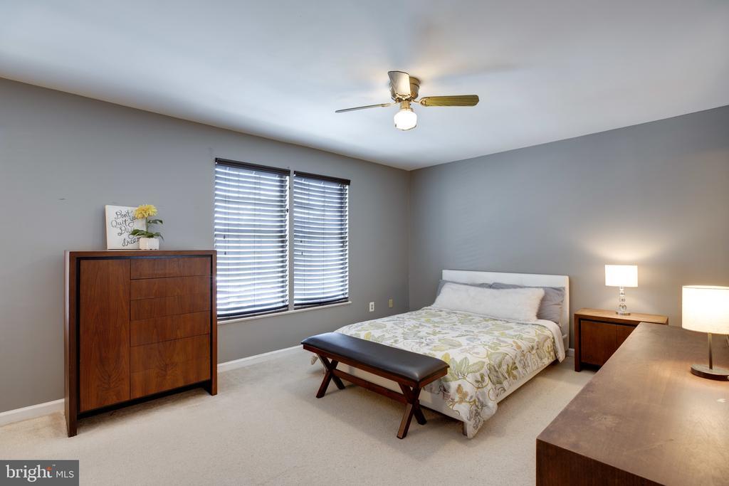 Primary Bedroom - 6514 SHARPS DR, CENTREVILLE