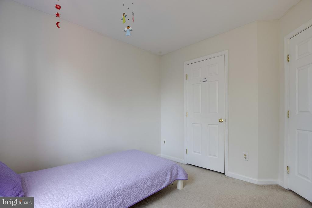 Bedroom 1 - 6514 SHARPS DR, CENTREVILLE