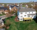 Aerial view - 20443 STONE SKIP WAY, STERLING