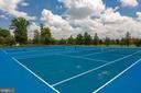 Hard Courts - 19979 BELMONT STATION DR, ASHBURN