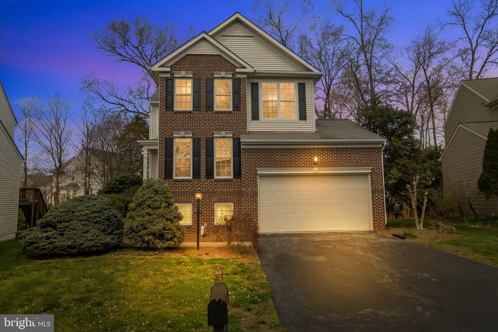 Welcome to 43446 Randfield Lane - 43446 RANDFIELD LN, CHANTILLY
