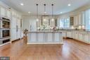 Kitchen - 10515 VALE RD, OAKTON