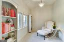 Bedroom 2 Sitting Room - 10515 VALE RD, OAKTON
