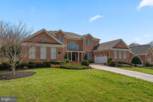 11615 FOX CHASE CT