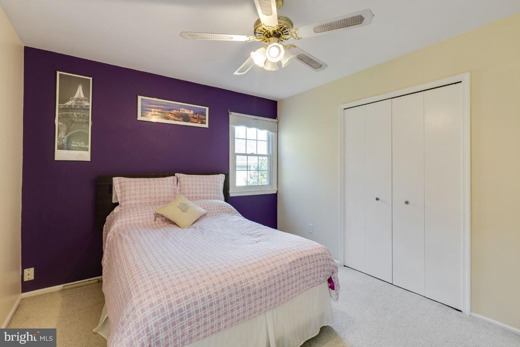 Bedroom 2 - 10 LODGE PL, ROCKVILLE