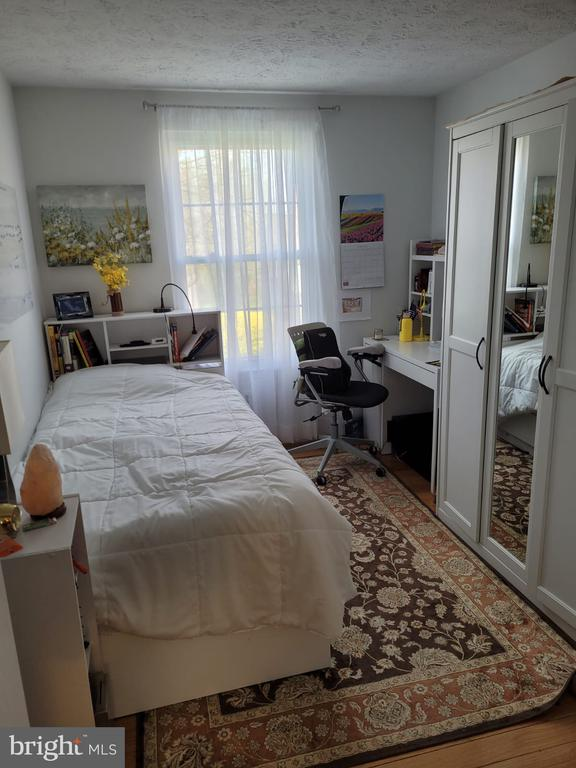 Bedroom 2 - 5456 BRADDOCK RIDGE DR, CENTREVILLE