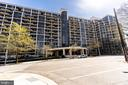 Atrium Condominium - 1530 KEY BLVD #128, ARLINGTON