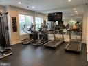 Gym 2 years old - 1641 INTERNATIONAL DR #104, MCLEAN