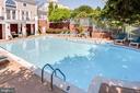 Pool - 1641 INTERNATIONAL DR #104, MCLEAN