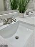 Primary Bath NEW QUARTZ - 1641 INTERNATIONAL DR #104, MCLEAN