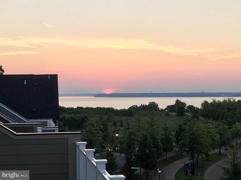 This home offers amazing sunrise views - 1857 SHADDING BAY LN, DUMFRIES
