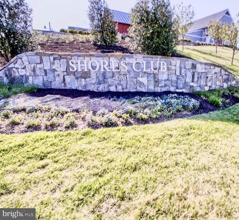 Community Entrance - 2464 POTOMAC RIVER BLVD, DUMFRIES