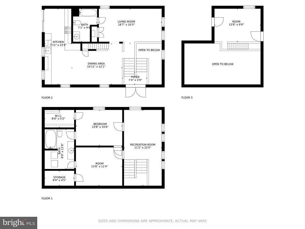 Unique layout - 15 SUNNY WAY, THURMONT