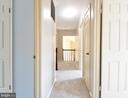 Hallway - 5316 DUNLEIGH DR, BURKE