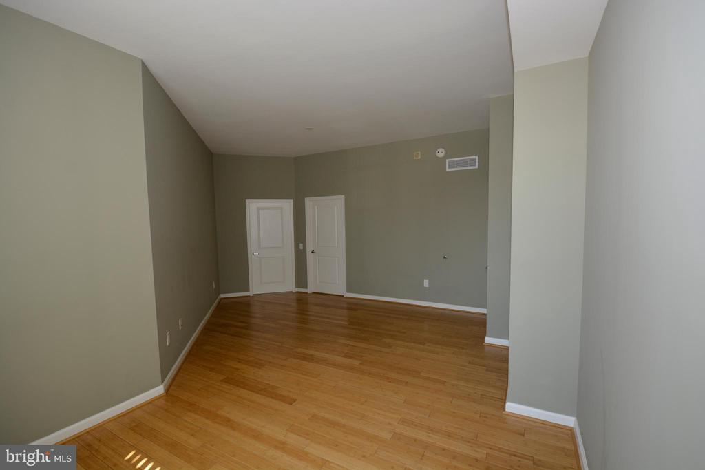Primary Bedroom - 1830 FOUNTAIN DR #1206, RESTON