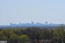 View from balcony - 1830 FOUNTAIN DR #1206, RESTON
