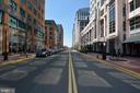 Streetscape - 1830 FOUNTAIN DR #1206, RESTON