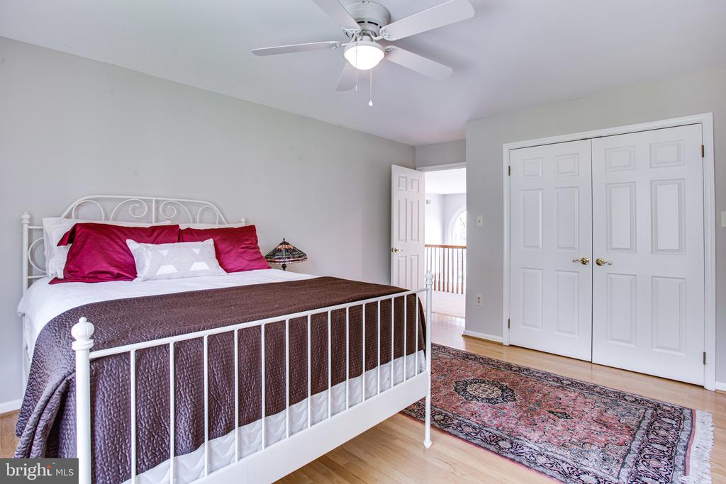 Bedroom 2 - 847 WHANN AVE, MCLEAN