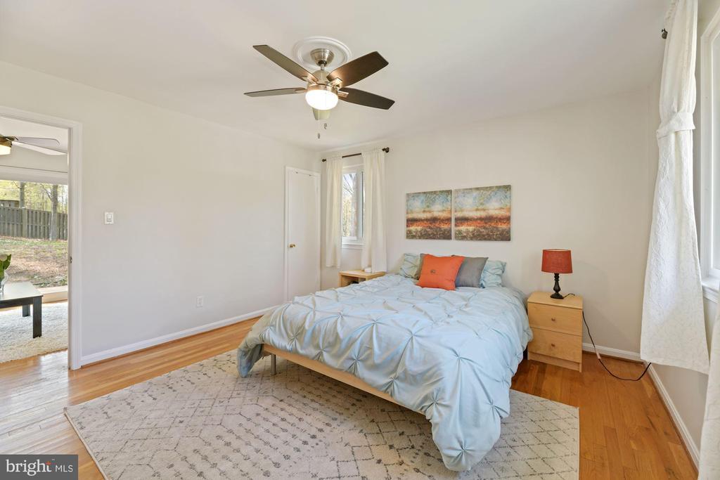 Primary Bedroom - 5228 PERTH CT, SPRINGFIELD