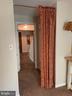 Basement hallway - 5853 KARA PL, BURKE