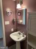 Basement bathroom - 5853 KARA PL, BURKE