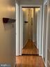 Upstairs hallway - 5853 KARA PL, BURKE