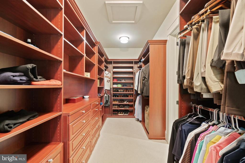More Closets!! - 817 MACKALL, MCLEAN