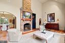 Vaulted Ceilings - 817 MACKALL, MCLEAN