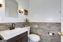 Half Bathroom 1 - 42969 DEER CHASE PL, ASHBURN
