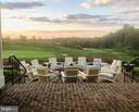 Best place to watch the sunset with drinks - 1857 SHADDING BAY LN, DUMFRIES