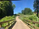 Golf path - 1857 SHADDING BAY LN, DUMFRIES