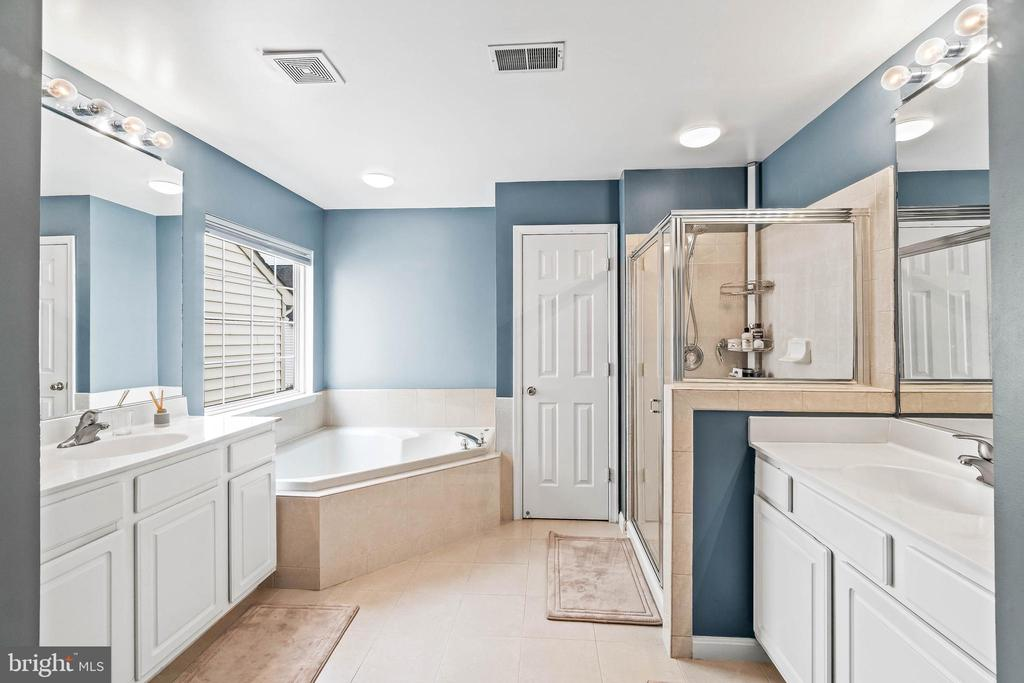 Owner's Ensuite - 4170 MCCLOSKEY CT, CHANTILLY