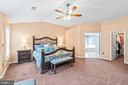 Primary Bedroom - 4170 MCCLOSKEY CT, CHANTILLY