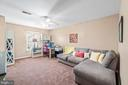Bedroom 3 - 4170 MCCLOSKEY CT, CHANTILLY