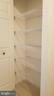 Linen Closet - 19385 CYPRESS RIDGE TER #220, LANSDOWNE