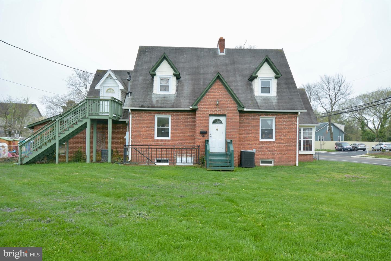 6481 LITTLE RIVER TURNPIKE, ALEXANDRIA, Virginia 22312, 2 Bedrooms Bedrooms, ,1 BathroomBathrooms,Residential,For Sale,LITTLE RIVER,VAFX1192516
