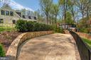 Tiered Garden - 7024 ARBOR LN, MCLEAN
