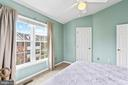 Large Windows Fill The Room with Natural Light - 42791 FLANNIGAN TER, CHANTILLY