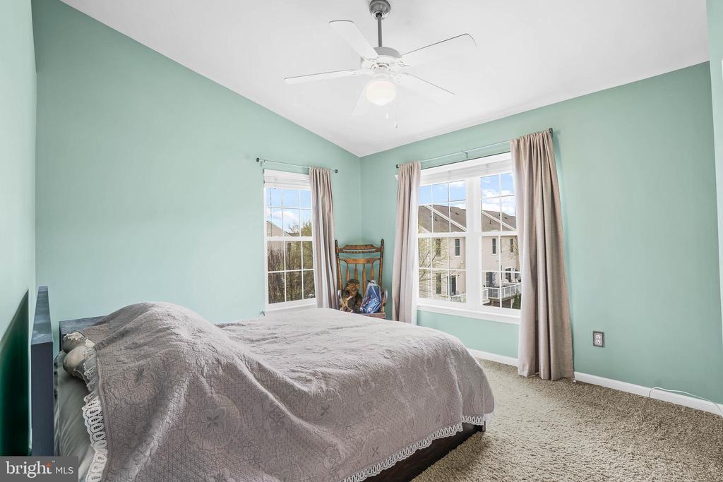 Master Bedroom - 42791 FLANNIGAN TER, CHANTILLY