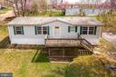 This 3 bedroom 2 bath home is what you need! - 53 CAMP HILL LN, HARPERS FERRY