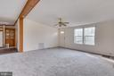 What a great space to gather! - 53 CAMP HILL LN, HARPERS FERRY