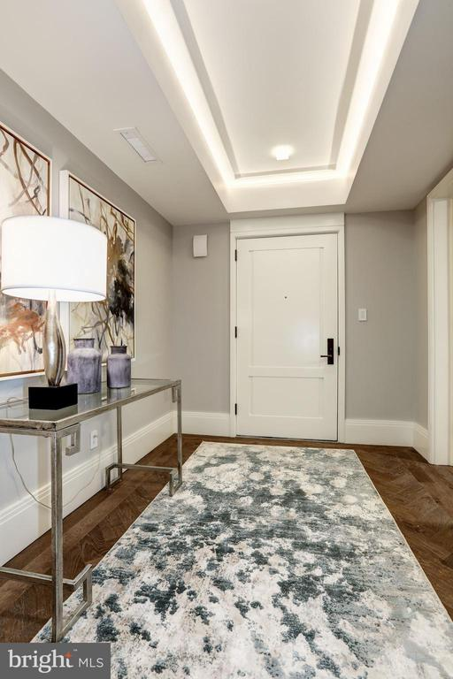 Grand Foyer - 2660 CONNECTICUT AVE NW #6D, WASHINGTON