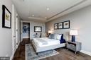 Guest Suite 3 - 2660 CONNECTICUT AVE NW #6D, WASHINGTON
